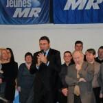 JMR Courcelles